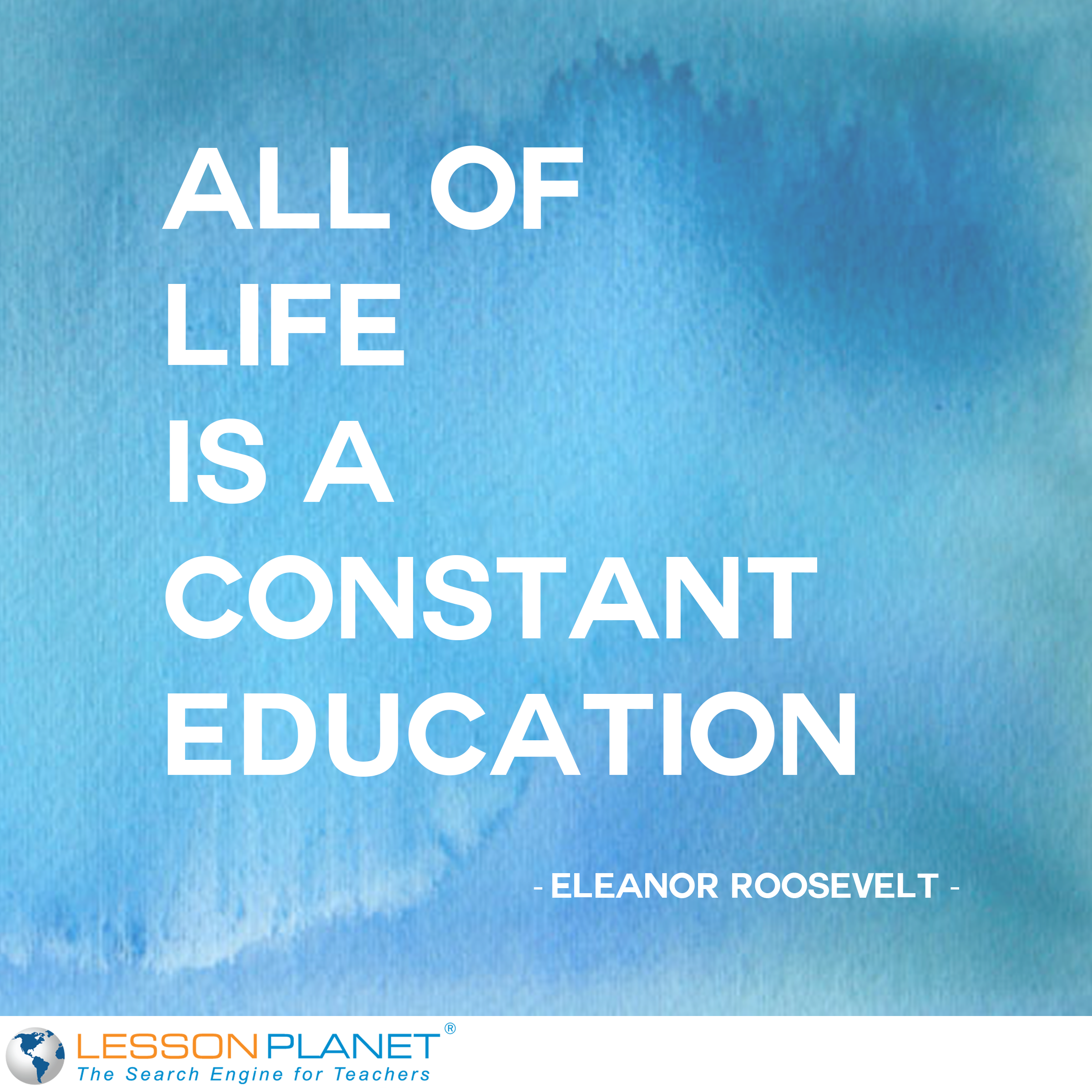 Inspirational Quotes By Eleanor Roosevelt. QuotesGram
