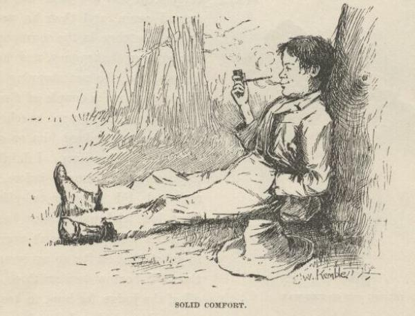 Tom Sawyer Quotes Page Numbers. QuotesGram