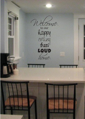 Family Photo Wall Quotes