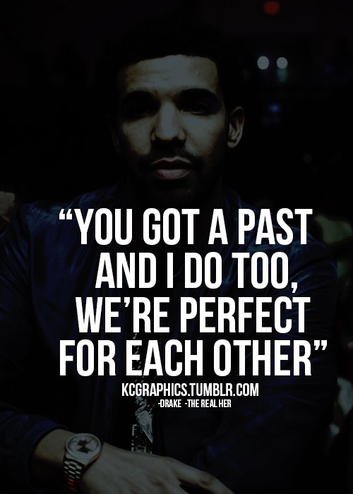 Drake Motivational Quotes. QuotesGram Drake Quotes From Lyrics