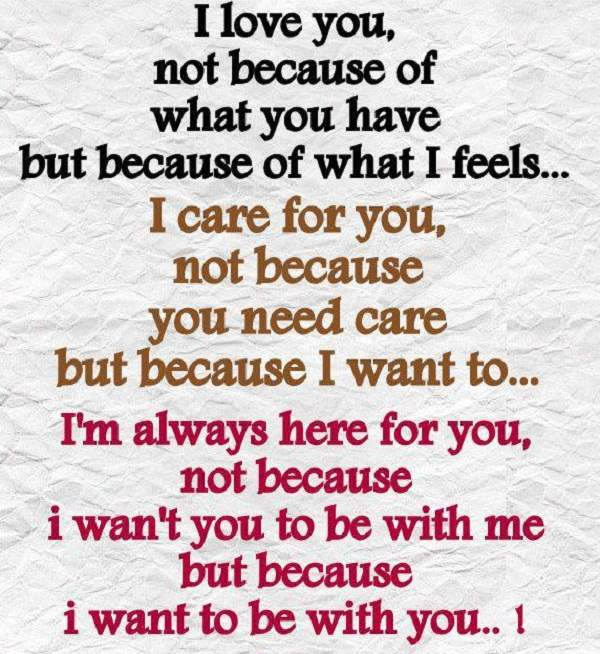 Quotes About Love: Famous Love Quotes For Her. QuotesGram