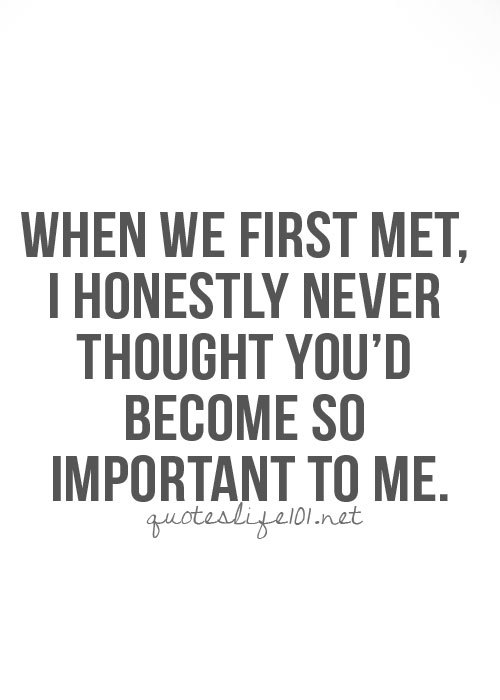 Heartfelt Quotes We Heart It. QuotesGram