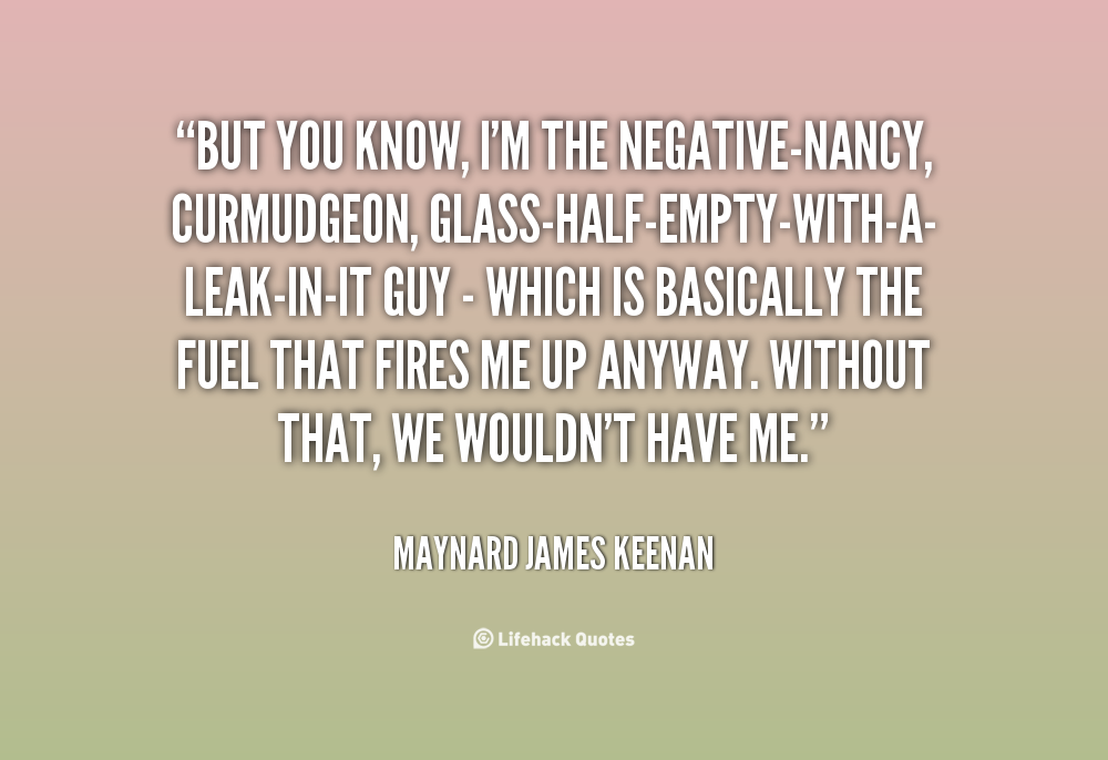 James Maynard Keenan Quotes: Nancy Keenan Quotes. QuotesGram