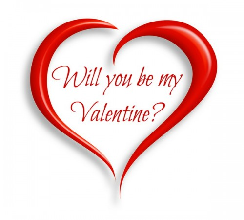 Are valentine you quotes my Valentine Quotes