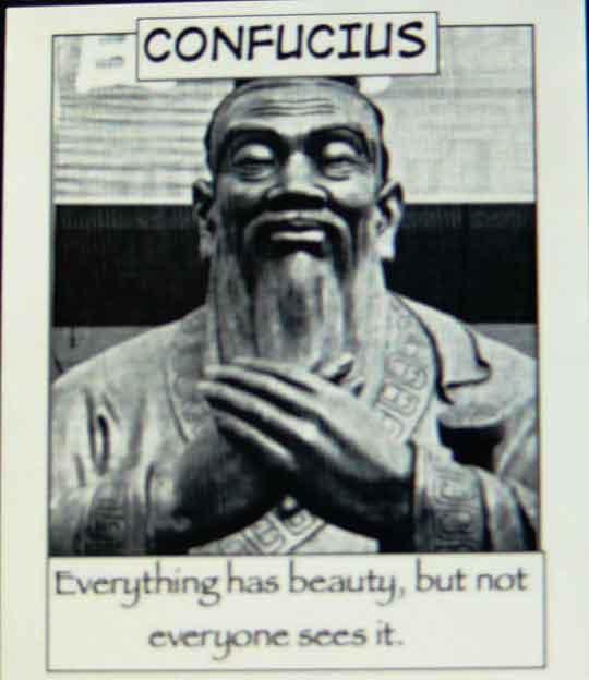 Confucius Quotes Jokes Quotesgram: Funny Clean Confucius Quotes. QuotesGram