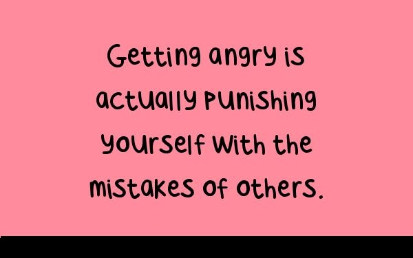 Sayings About Anger: Resentment In Relationships Quotes. QuotesGram