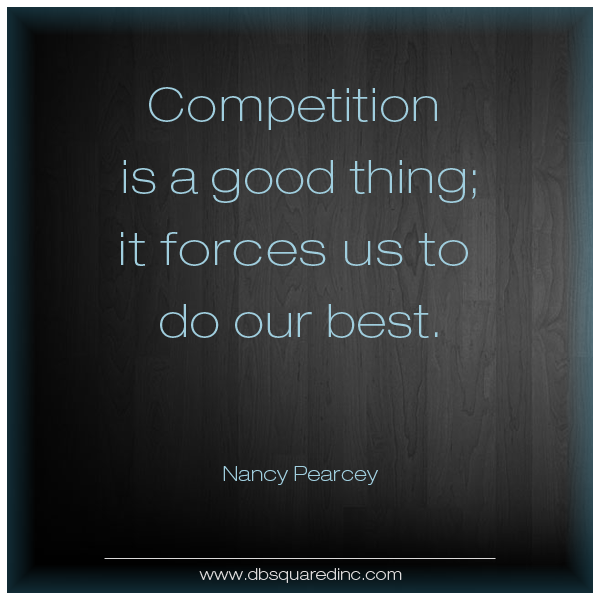 Competition Quotes Inspirational: Beat The Competition Quotes. QuotesGram