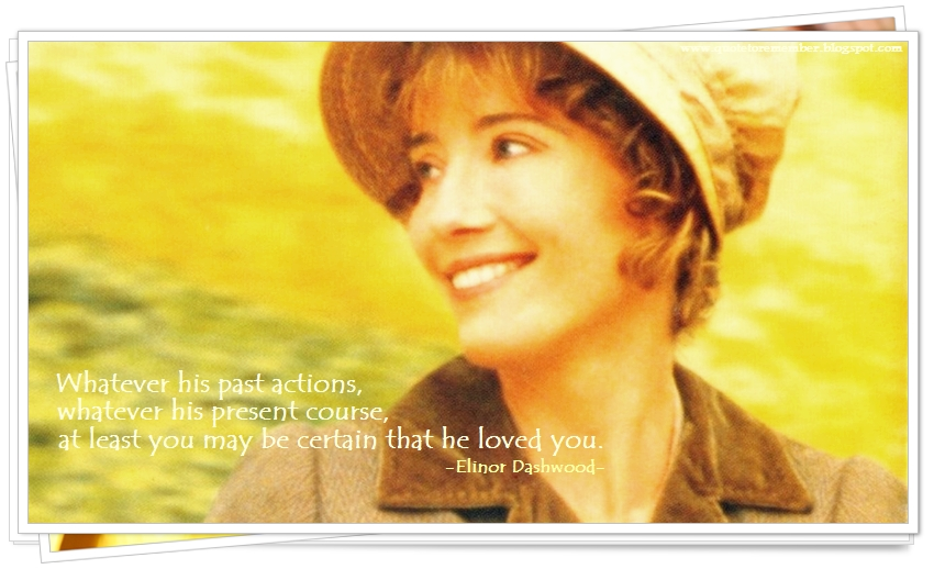 sense and sensibility elinor marianne 'sense and sensibility' by jane austen  schematic as to think that marianne is simply sensibility and elinor is  about marianne in sense and sensibility,.