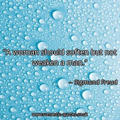 Freud quotes on women quotesgram