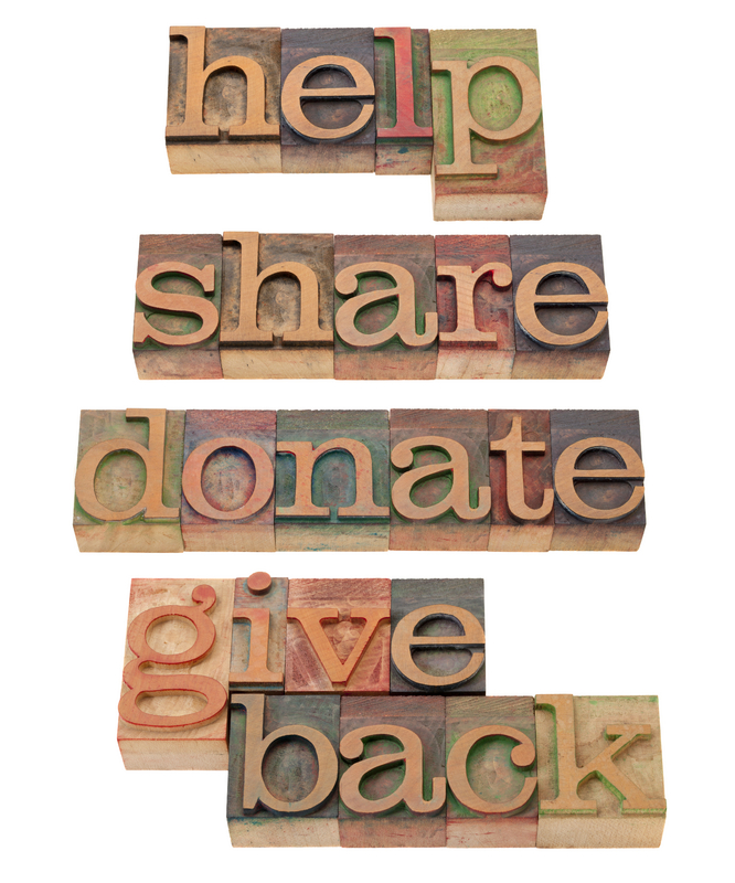 Quotes On Giving Back: Community Giving Quotes. QuotesGram