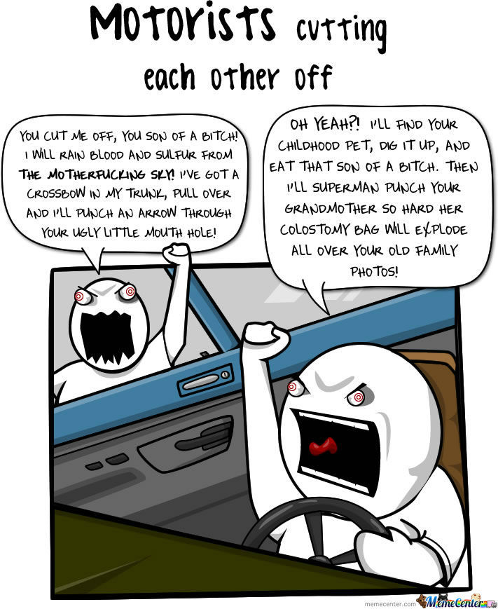 Quotes About Anger And Rage: Road Rage Funny Quotes. QuotesGram