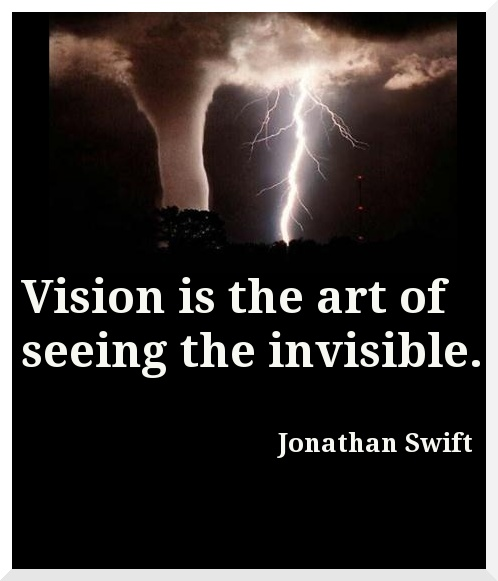 motivational quotes on vision quotesgram