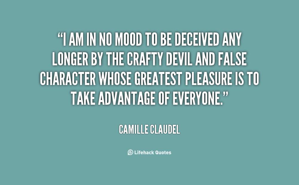 I Am Devil Quotes: Camille Claudel Quotes. QuotesGram