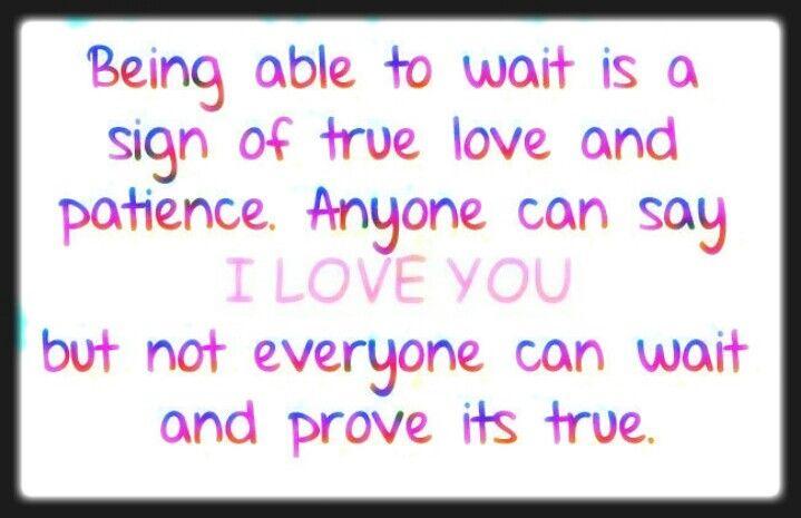 True love waits study guide