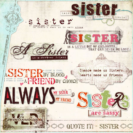 i miss you little sister quotes - photo #20