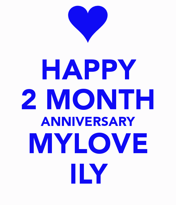 Give your for girlfriend anniversary 2 to what month Heart Touching