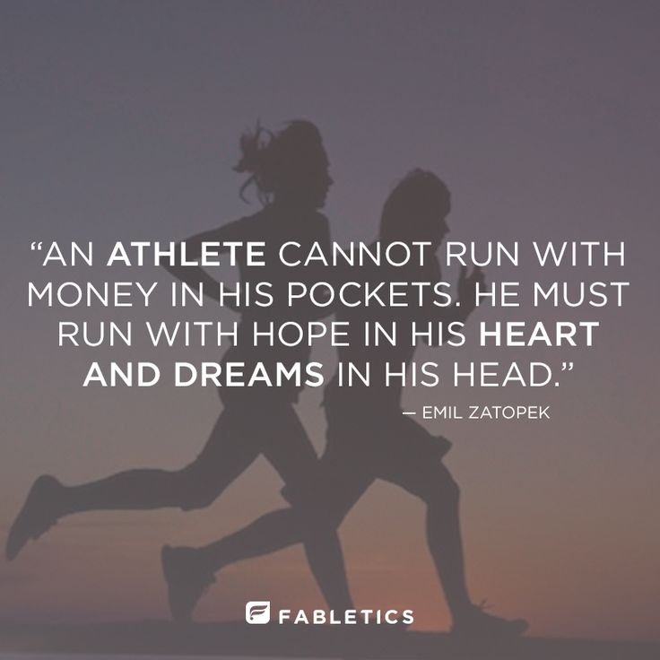 Best Motivational Quotes For Youth Athletes: Spiritual Quotes For Athletes. QuotesGram