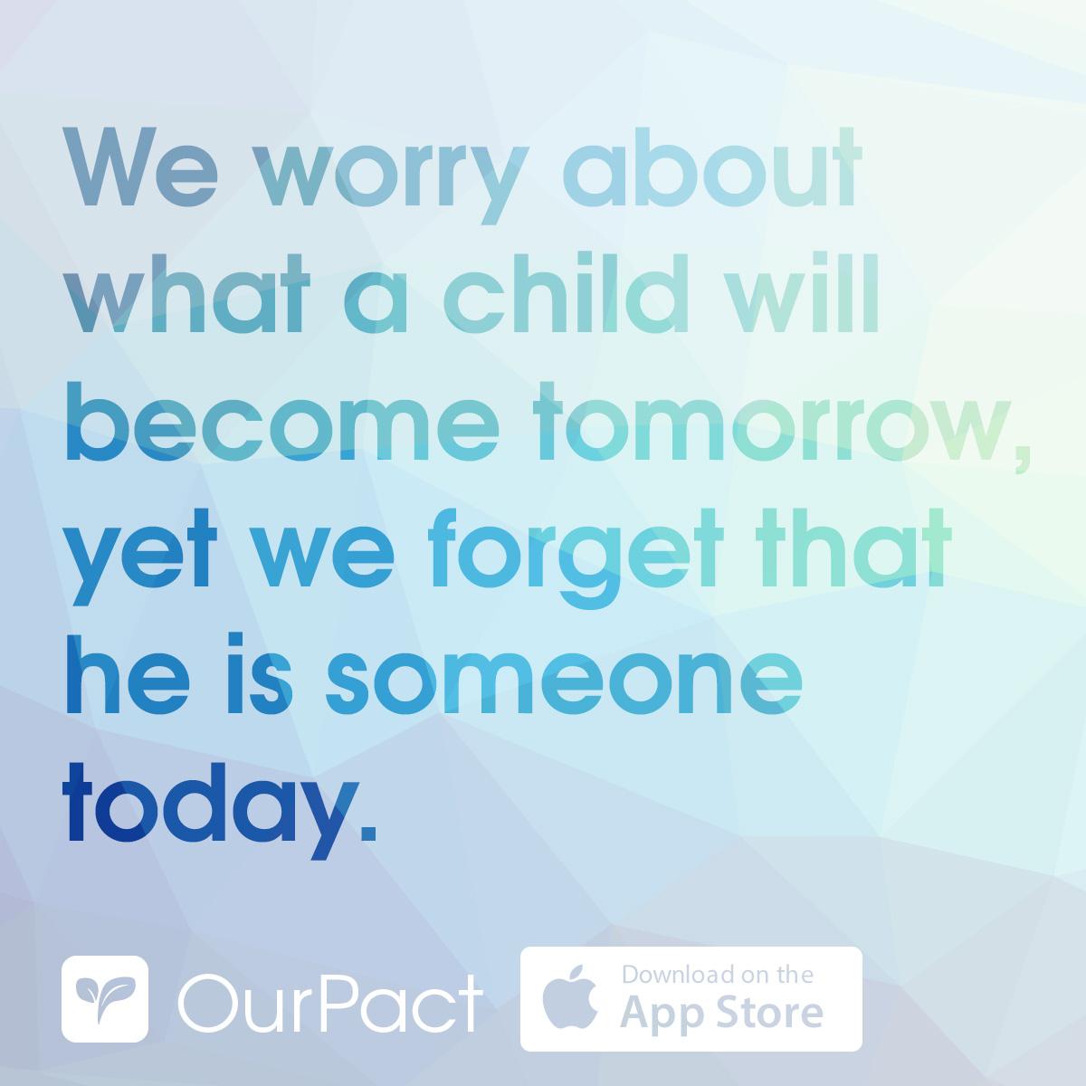 preschool quotes for parents quotesgram
