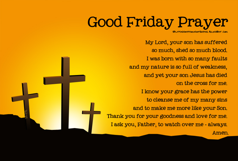 Good Friday Meaning Quotes Quotesgram