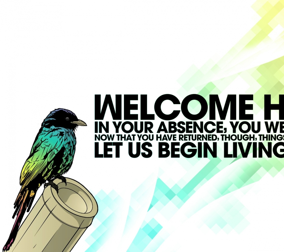 Welcome Back Home Quotes. QuotesGram