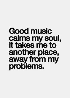 listening to music quotes quotesgram