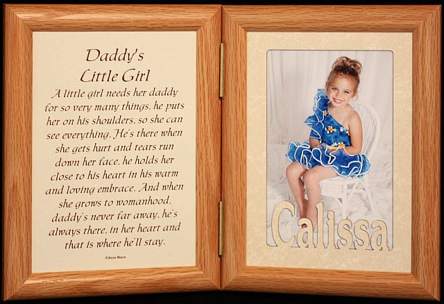 Daddys Girl Poems Quotes Quotesgram
