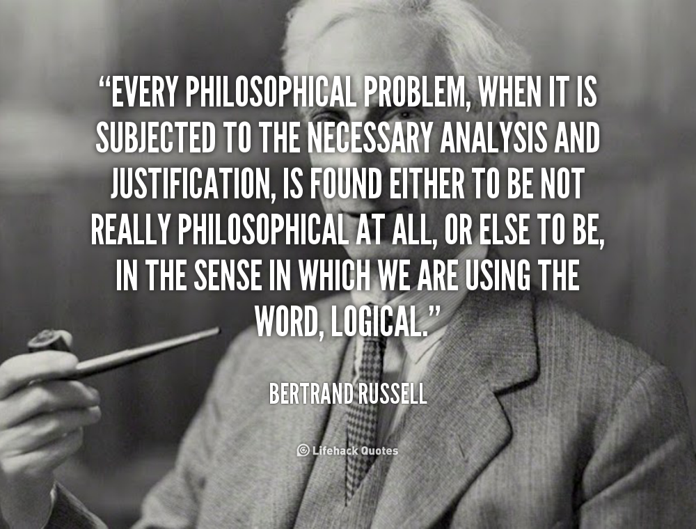 the life and philosophies of bertrand russell The life of bertrand russell in pictures and his own words / edited by christopher farley patterson, wayne a, bertrand russell's philosophy of logical.