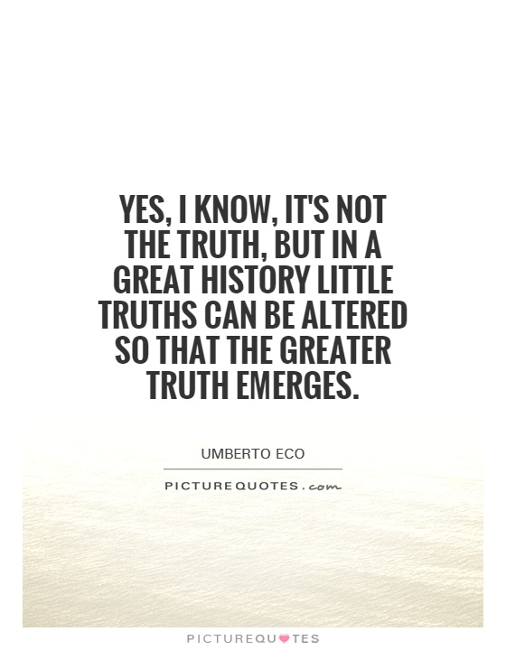 Realizing The Truth Quotes. QuotesGram