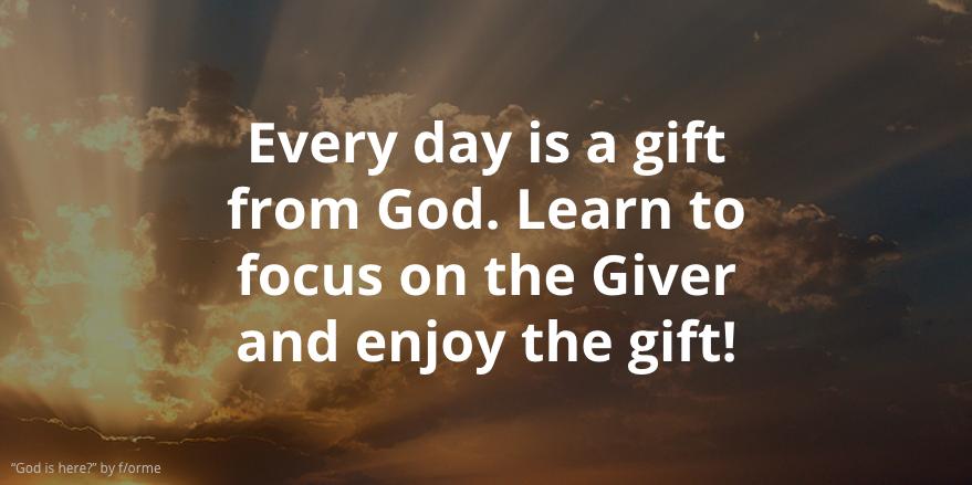 Daily Devotion Quotes. QuotesGram