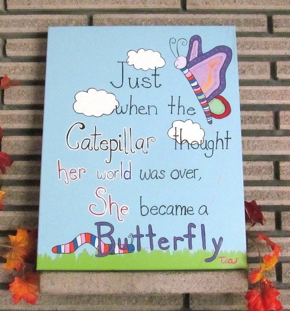 Inspirational quotes art quotesgram for Inspirational quotes painted on canvas