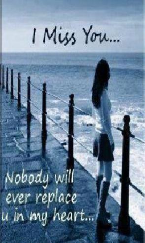 Miss u quotes sad Missing You: