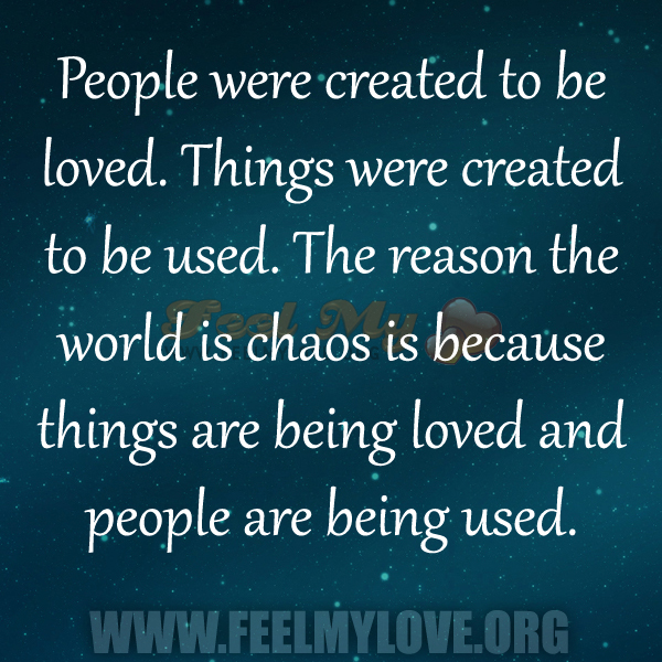 Quotes Being In Love: Quotes On Being Used By Someone You Love. QuotesGram
