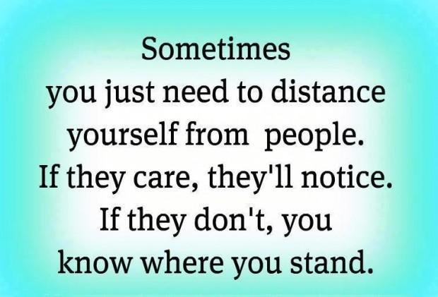 Quotes About Knowing Where You Stand With Someone. QuotesGram