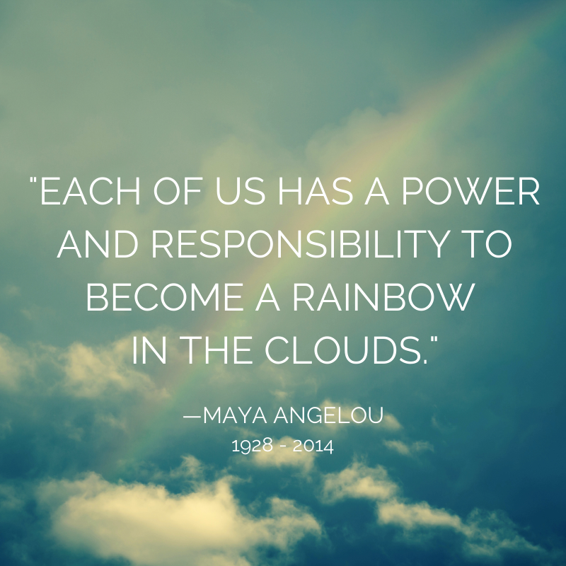 Inspirational Quotes About Positive: Maya Angelou Nurse Quotes. QuotesGram