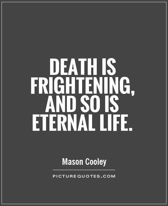 eternal life quotes quotesgram