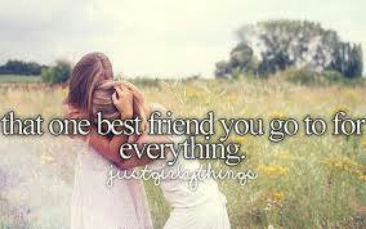 Just Girly Things Quotes: Just Girly Things Best Friend Quotes. QuotesGram