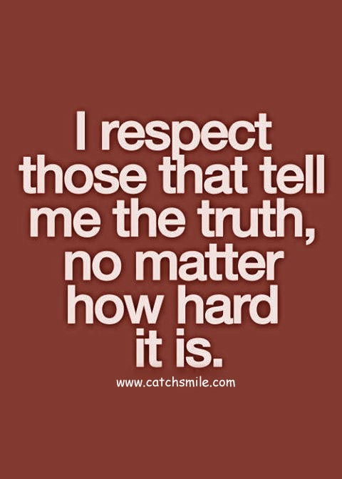 Importance Of Truth Quotes. QuotesGram
