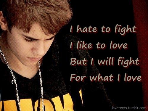Justin Bieber Sad Quotes. QuotesGram Justin Bieber Quotes About Love