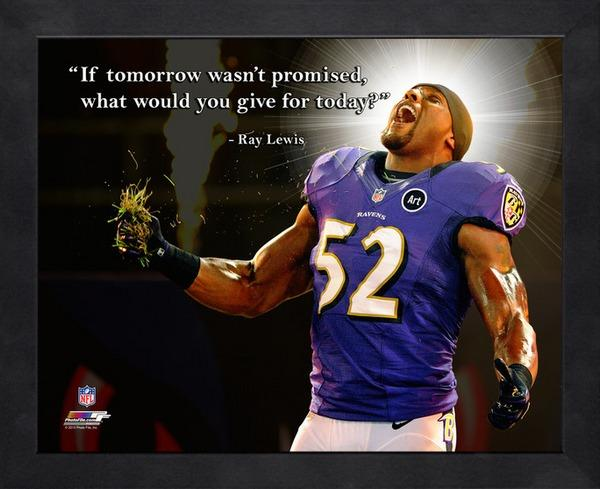 Ray Lewis Inspirational Quotes Quotesgram: Ray Lewis Inspirational Quotes. QuotesGram