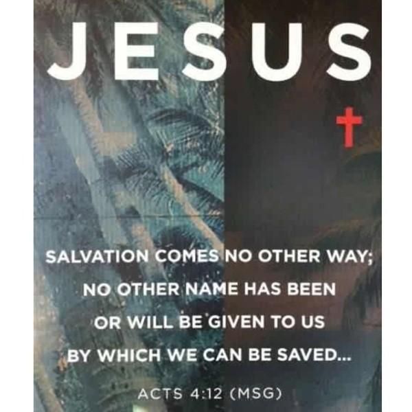 The Last Temptation of Christ