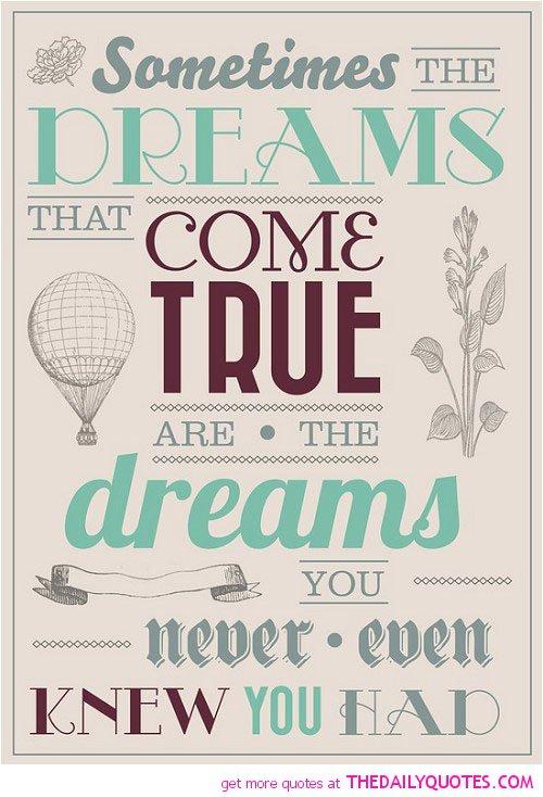 Dream Life Quotes. QuotesGram