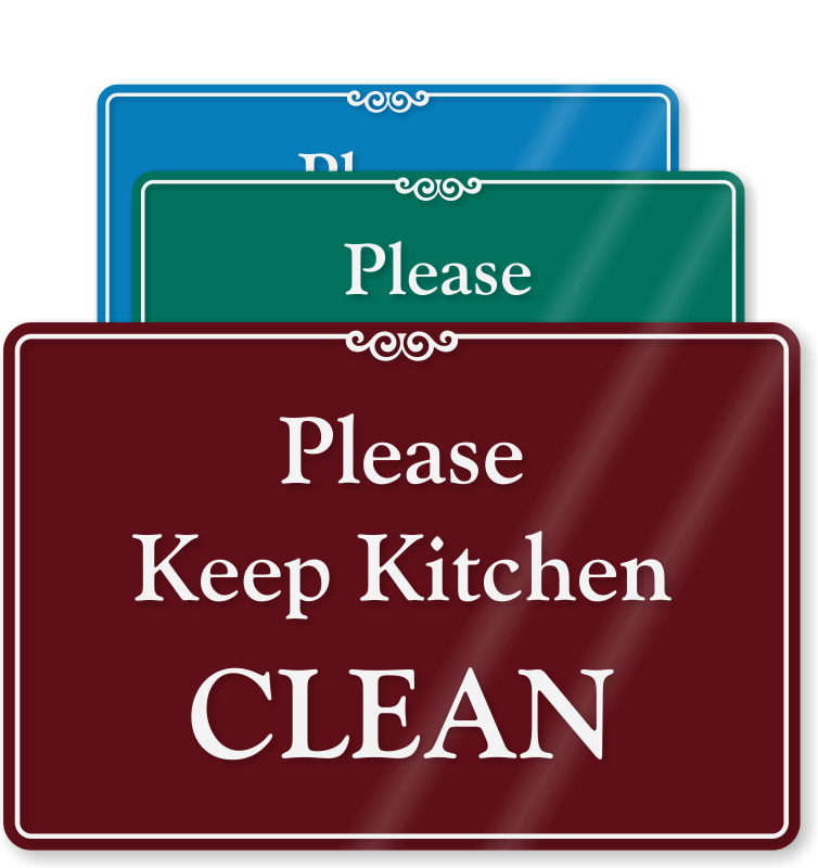 Keep The Kitchen Clean Quotes. QuotesGram