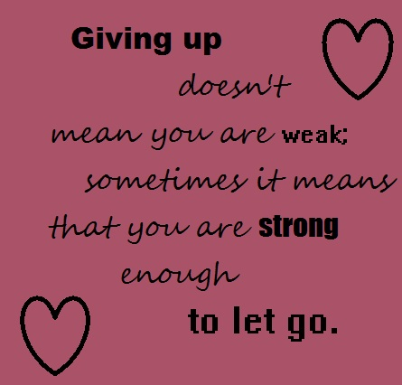 Mean Break Up Quotes And Sayings. QuotesGram