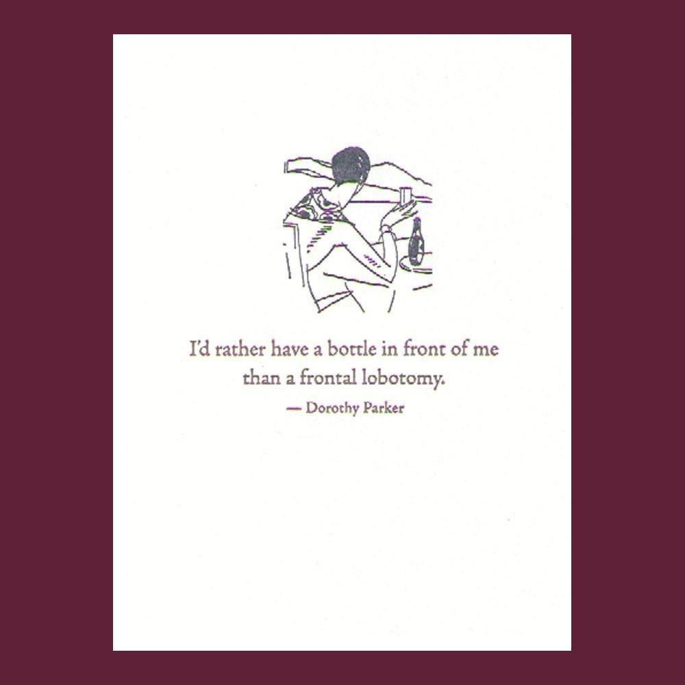 Dorothy Parker Quotes: Dorothy Parker Quotes Drinking. QuotesGram