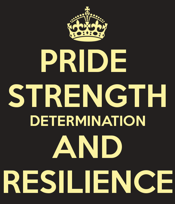 Persistence Motivational Quotes: Quotes About Strength And Determination. QuotesGram