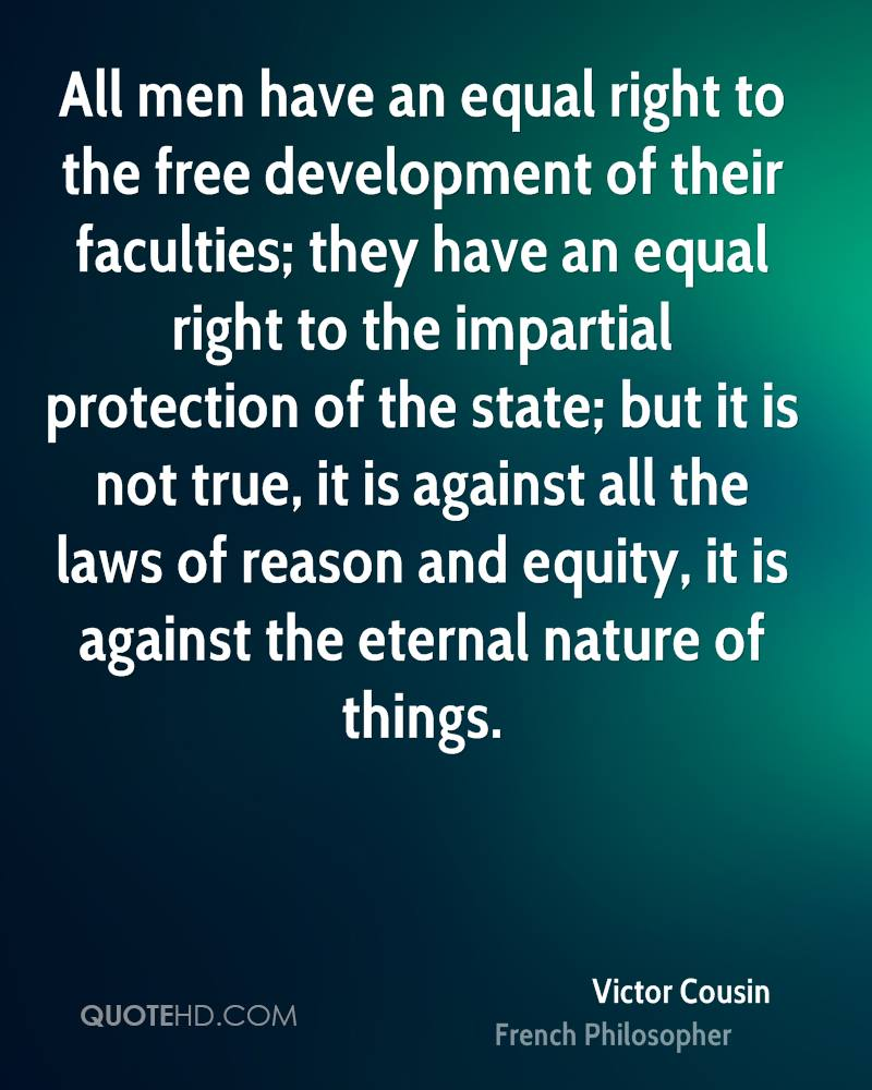 Protect Nature Quotes: Equal Protection Quotes. QuotesGram
