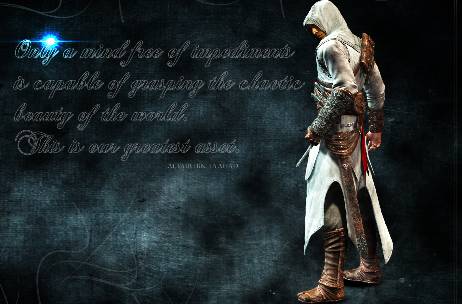Assassins Creed Quotes Quotesgram