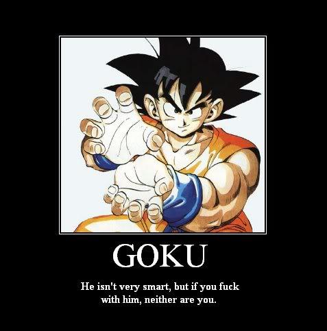 Dragon Ball Z Motivational Quotes Quotesgram