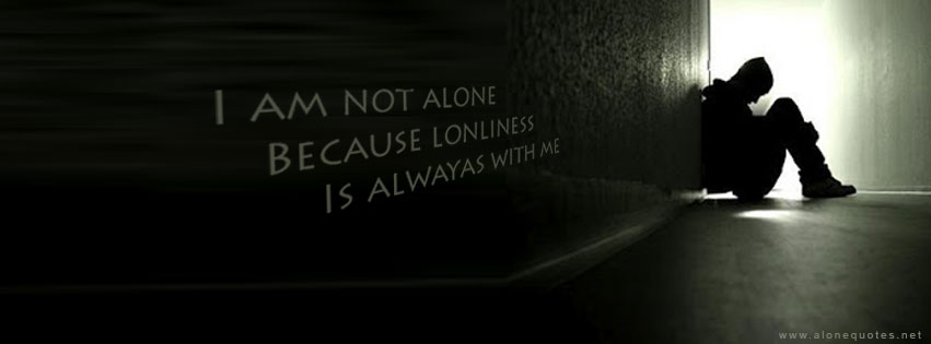 Alone All Along Quotes. QuotesGram