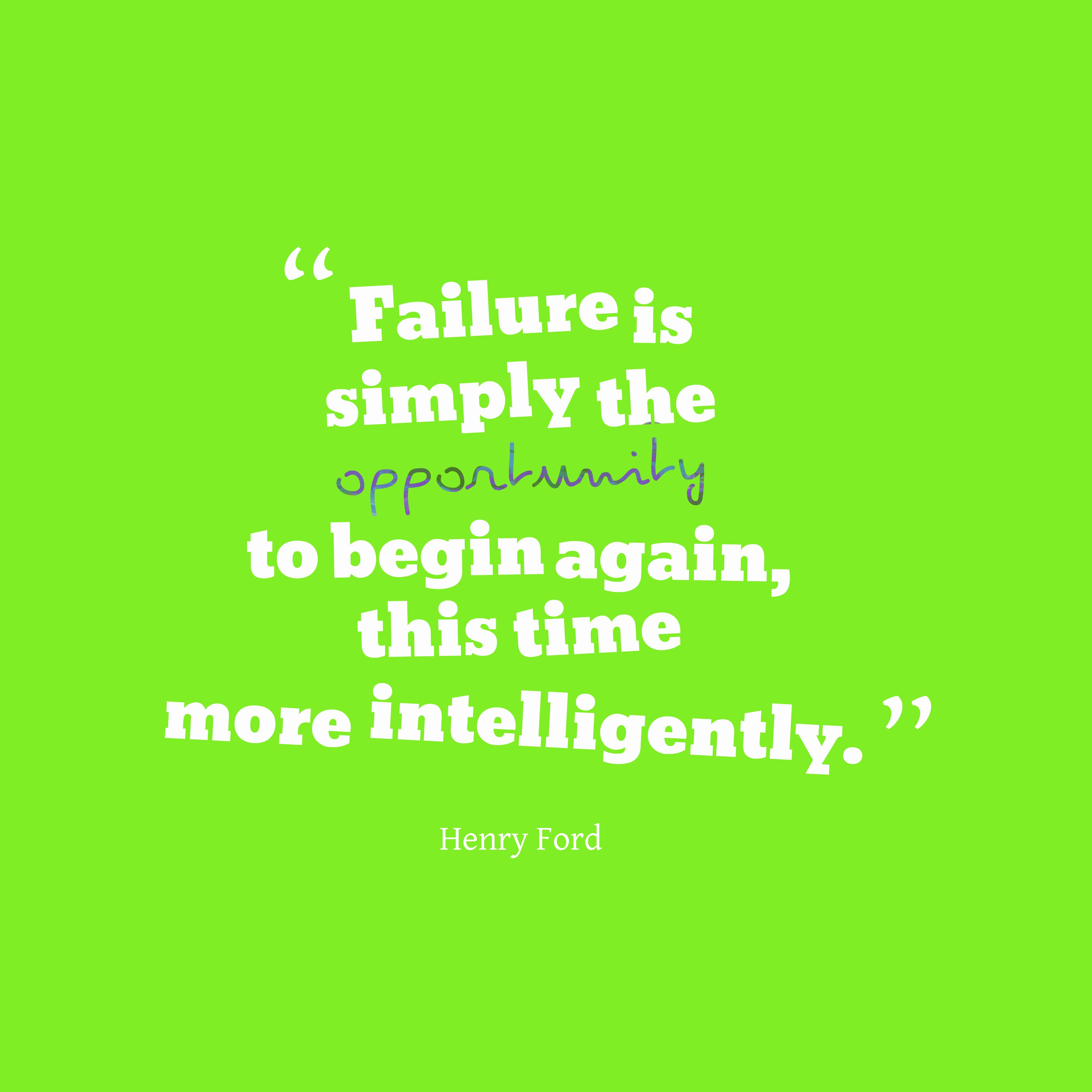 Inspirational Quotes About Failure: Im A Failure Quotes. QuotesGram